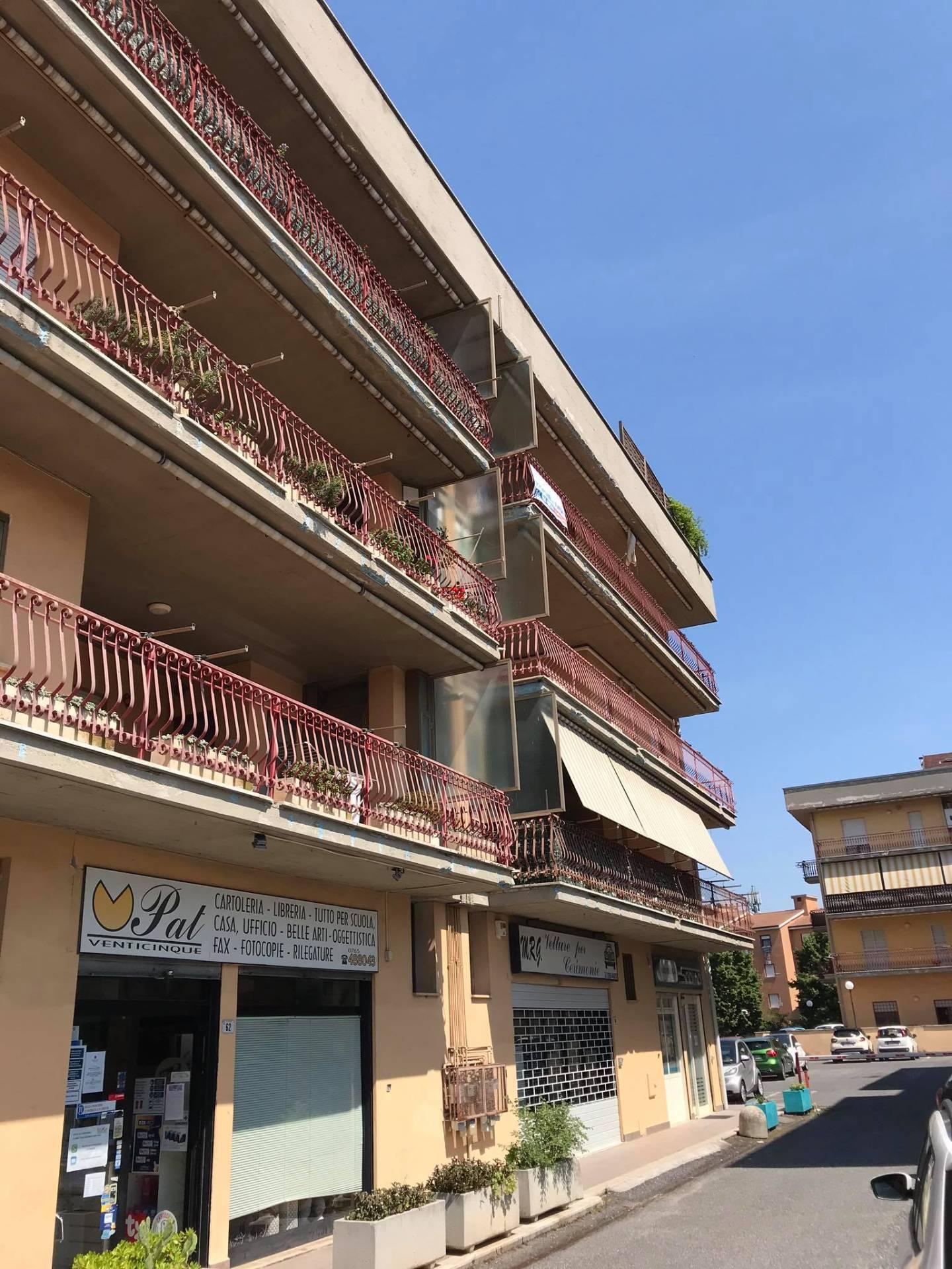 Appartamento in vendita a Fara in Sabina, 5 locali, zona Località: PassoCorese, prezzo € 180.000 | PortaleAgenzieImmobiliari.it