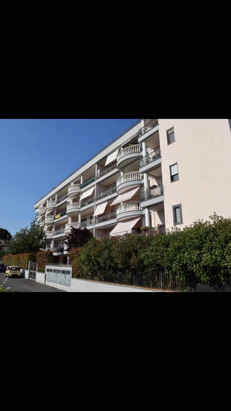 Appartamento in vendita a Fiano Romano, 3 locali, prezzo € 145.000   PortaleAgenzieImmobiliari.it