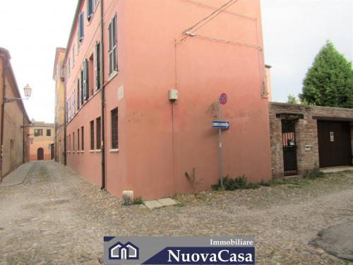 Appartamento in Affitto/Vendita a Ferrara
