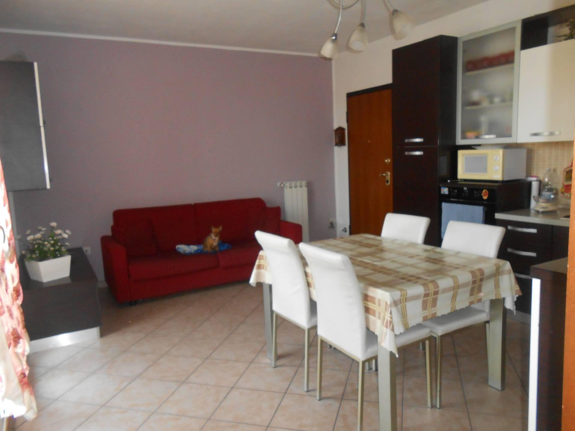 Appartamento in vendita a Casalgrande, 3 locali, prezzo € 120.000 | CambioCasa.it