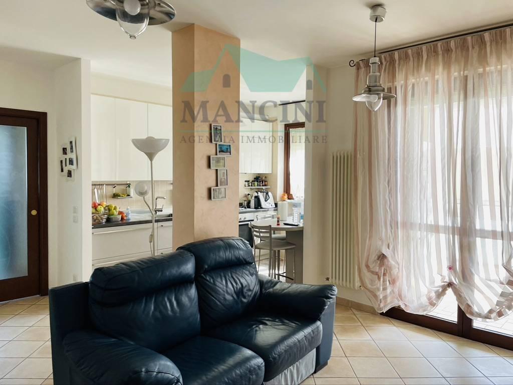 Appartamento in vendita a Chiaravalle, 3 locali, prezzo € 145.000 | PortaleAgenzieImmobiliari.it
