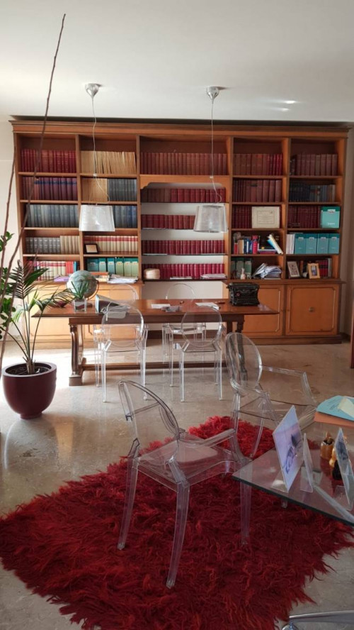 Appartamento in Affitto a Jesi