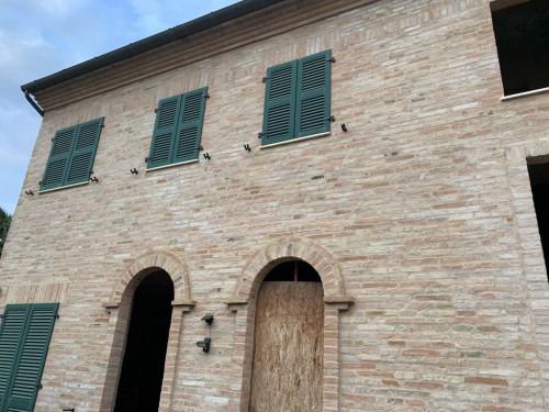 Villette a schiera in Vendita a Santa Maria Nuova