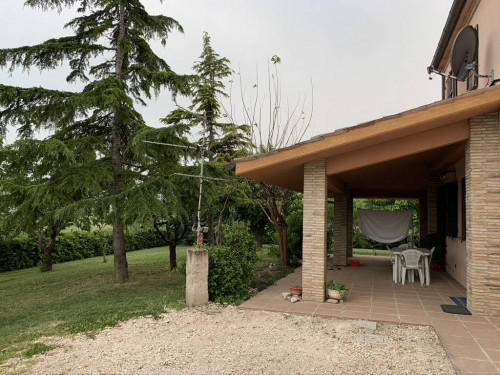 Casa singola in Vendita a San Marcello