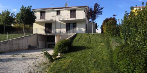 Villa in Affitto a Cingoli