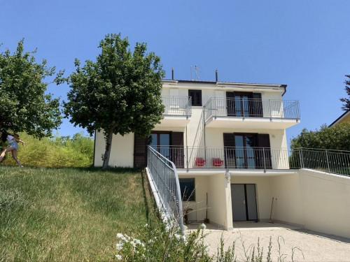 Villa in Vendita a Cingoli
