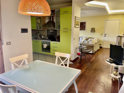 Appartamento in Vendita a Jesi