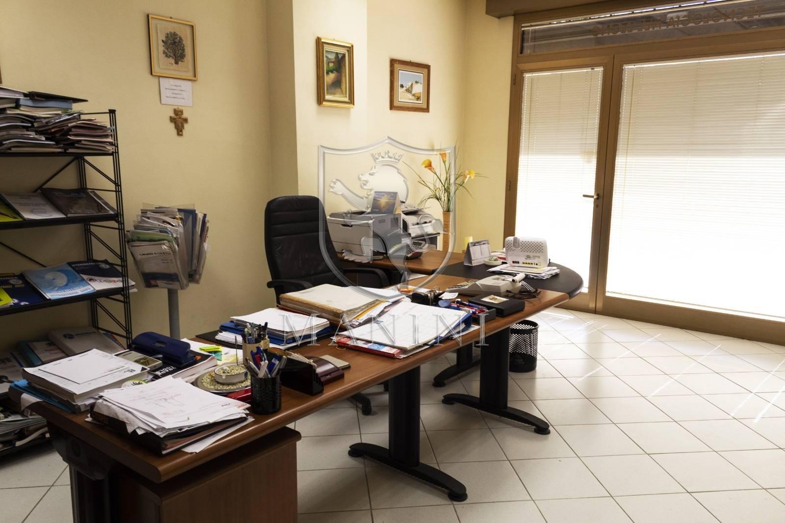UFFICIO in Vendita a Sinalunga (SIENA)