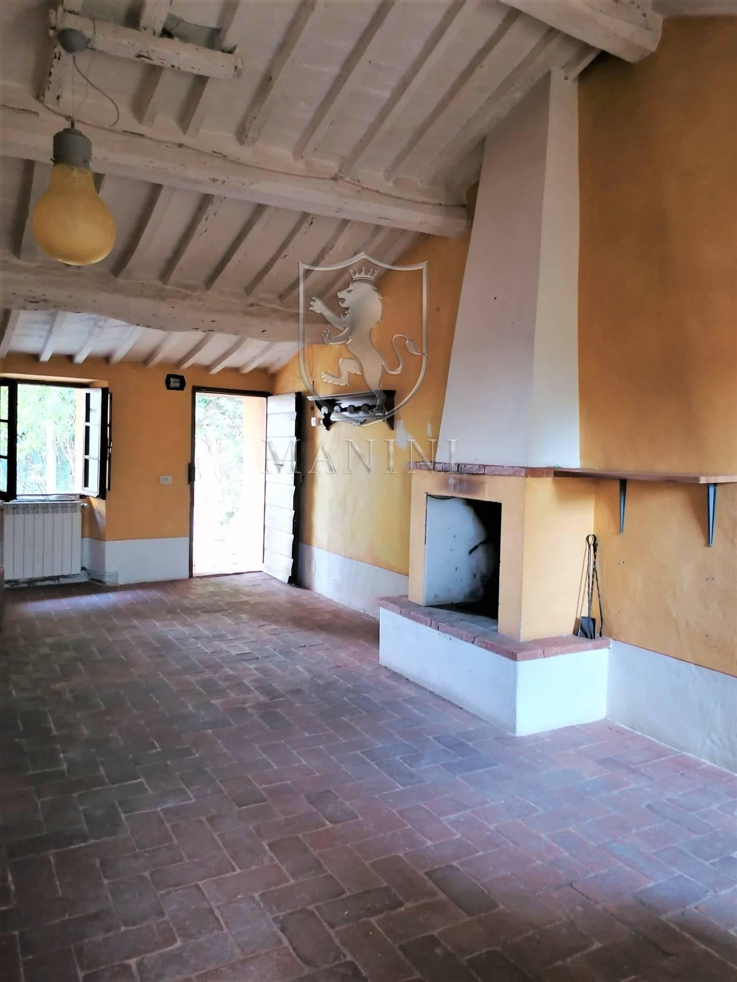 Appartamento in vendita a Cetona, 3 locali, prezzo € 78.000   PortaleAgenzieImmobiliari.it