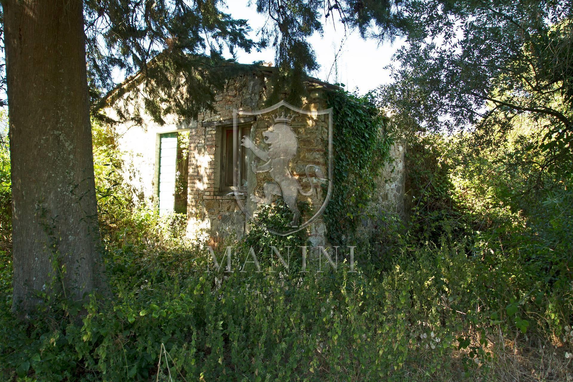 Rustico / Casale in vendita a San Casciano dei Bagni, 10 locali, prezzo € 250.000 | CambioCasa.it