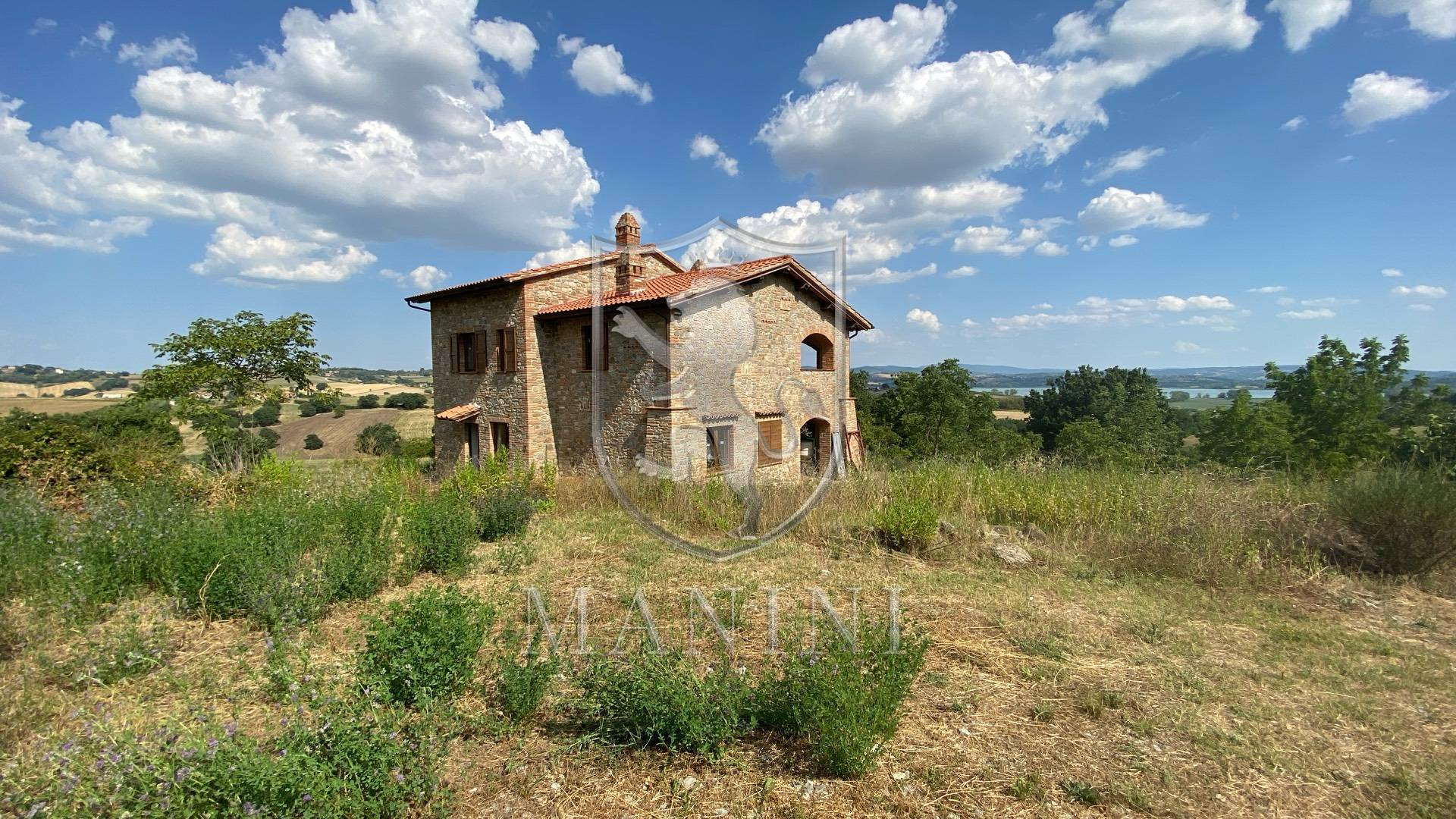 Rustico / Casale in vendita a Castiglione del Lago, 7 locali, zona Zona: Porto, prezzo € 420.000   CambioCasa.it