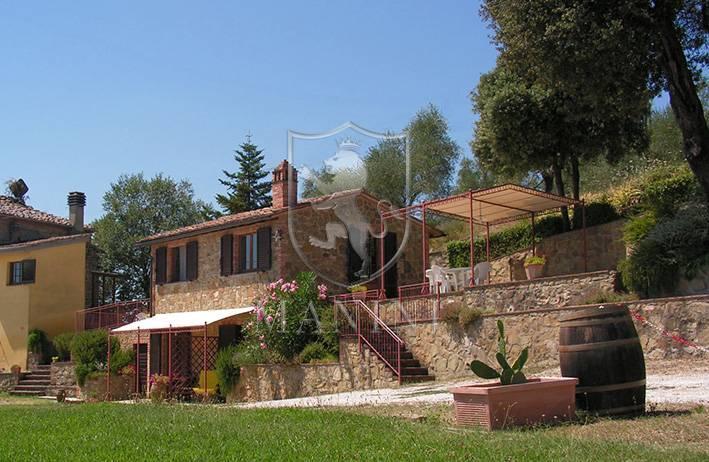 Appartamento in vendita a Sinalunga, 4 locali, zona fiano, prezzo € 140.000 | PortaleAgenzieImmobiliari.it