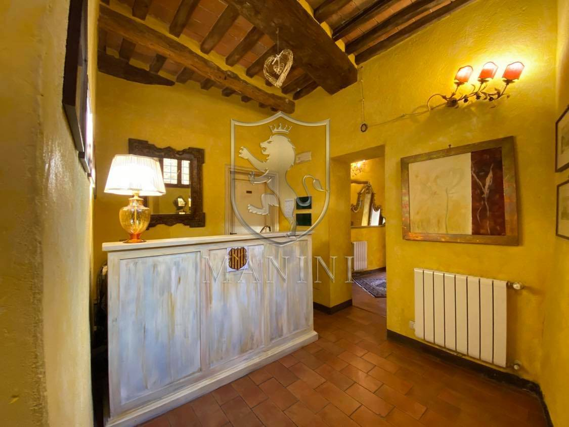 Albergo in vendita a Montalcino, 9999 locali, prezzo € 480.000 | CambioCasa.it