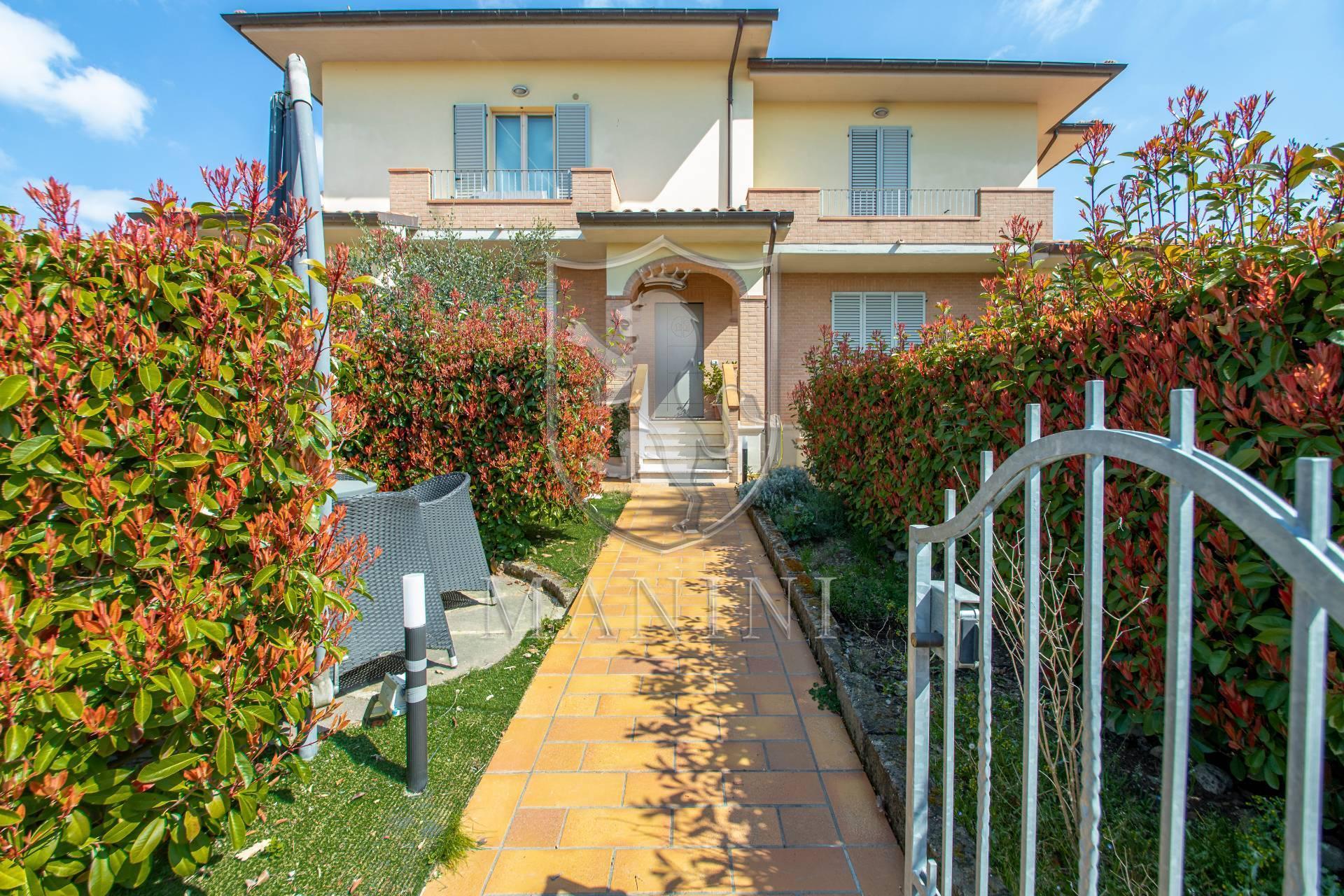 Appartamento in vendita a Lucignano, 5 locali, zona Località: S.aMaria, prezzo € 195.000   PortaleAgenzieImmobiliari.it