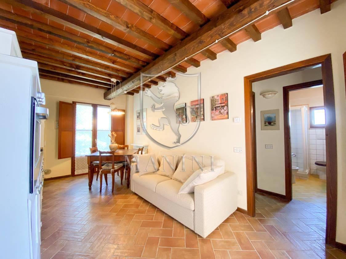 Appartamento in vendita a Gambassi Terme, 2 locali, zona Località: CaseNuove, prezzo € 99.000   PortaleAgenzieImmobiliari.it