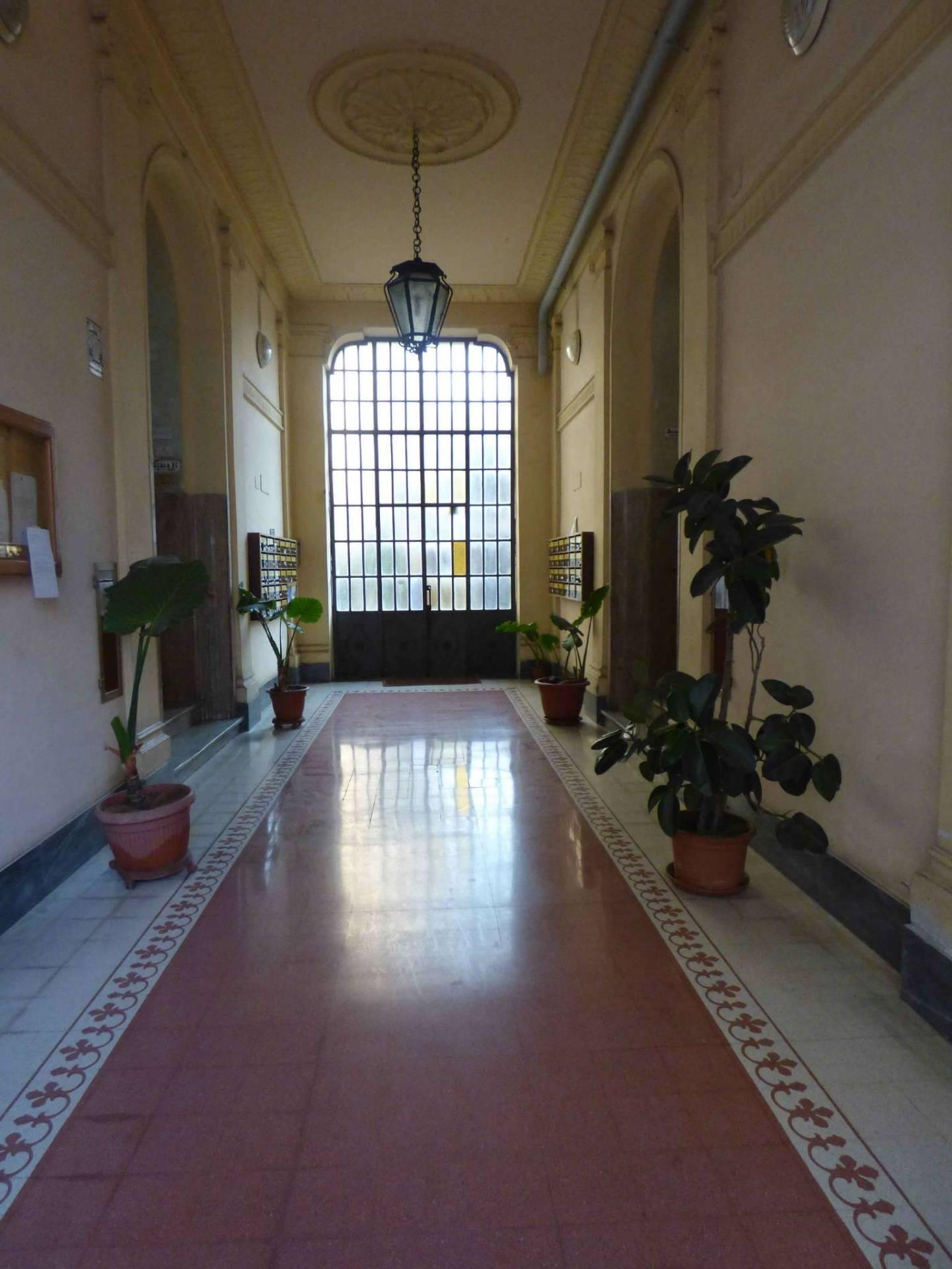 APPARTAMENTO in Affitto a Ostiense, Roma (ROMA)