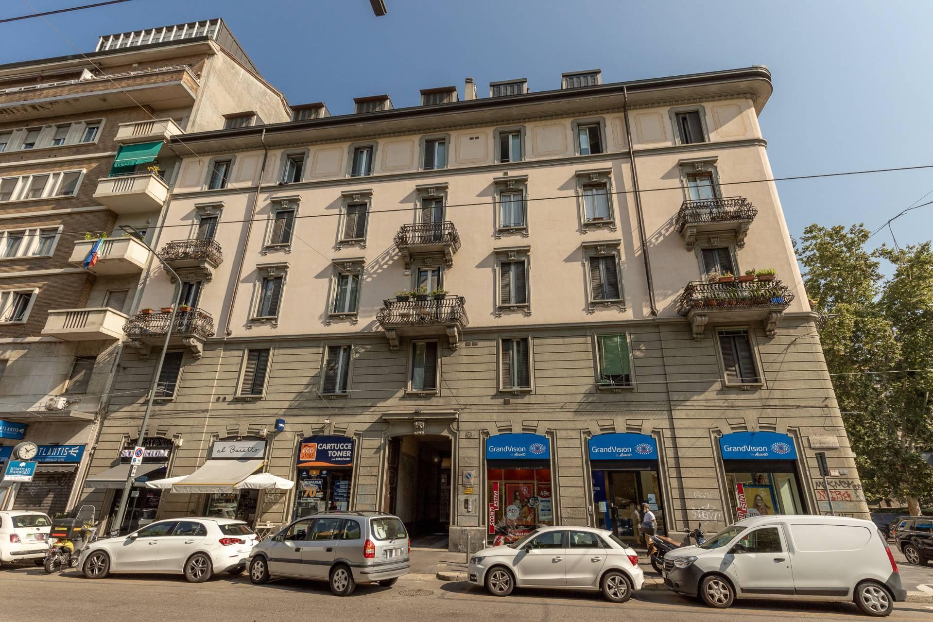 APPARTAMENTO in Vendita a XXII Marzo, Milano (MILANO)
