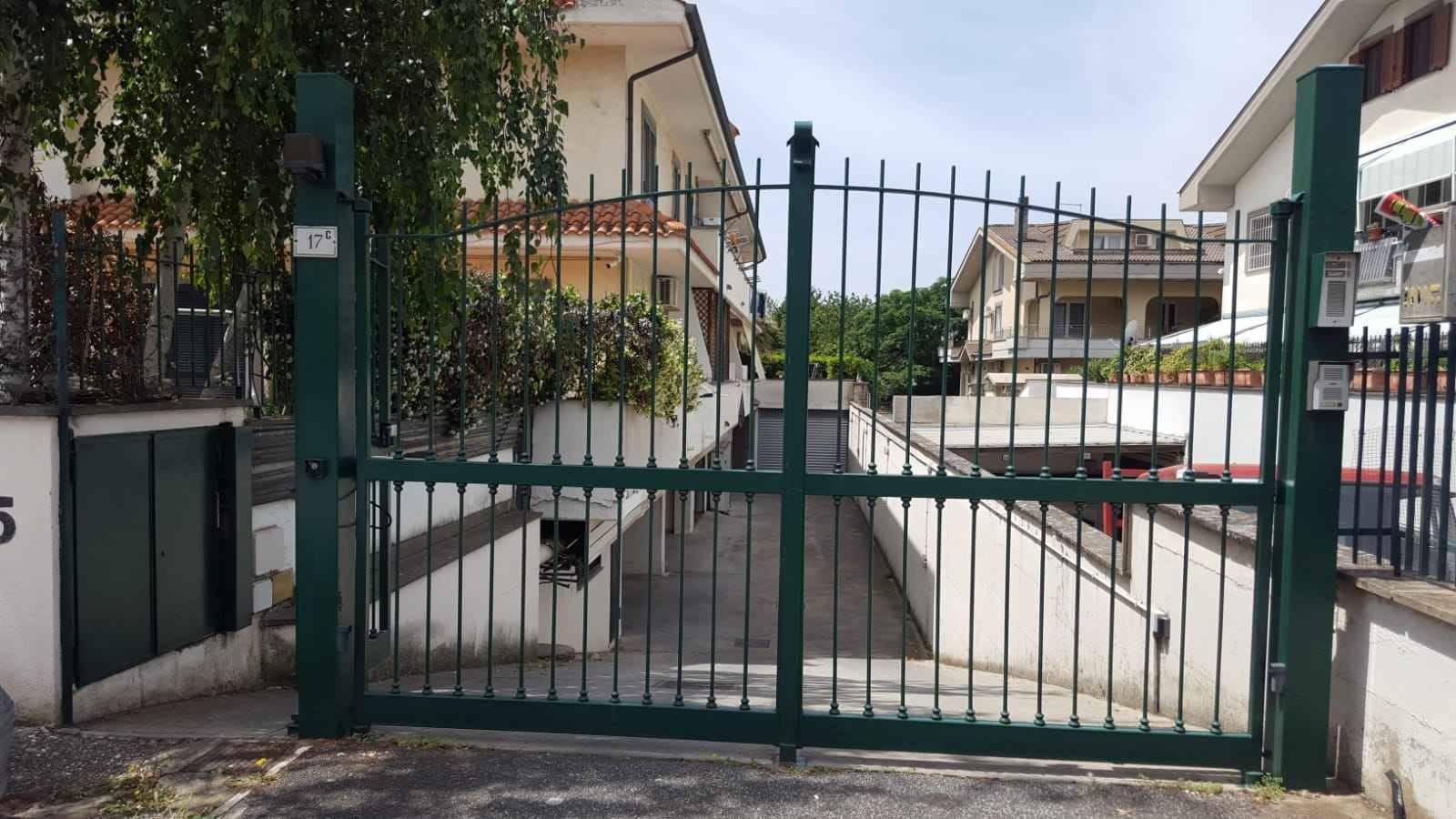 Box / Garage in vendita a Ciampino, 4 locali, prezzo € 65.000   CambioCasa.it