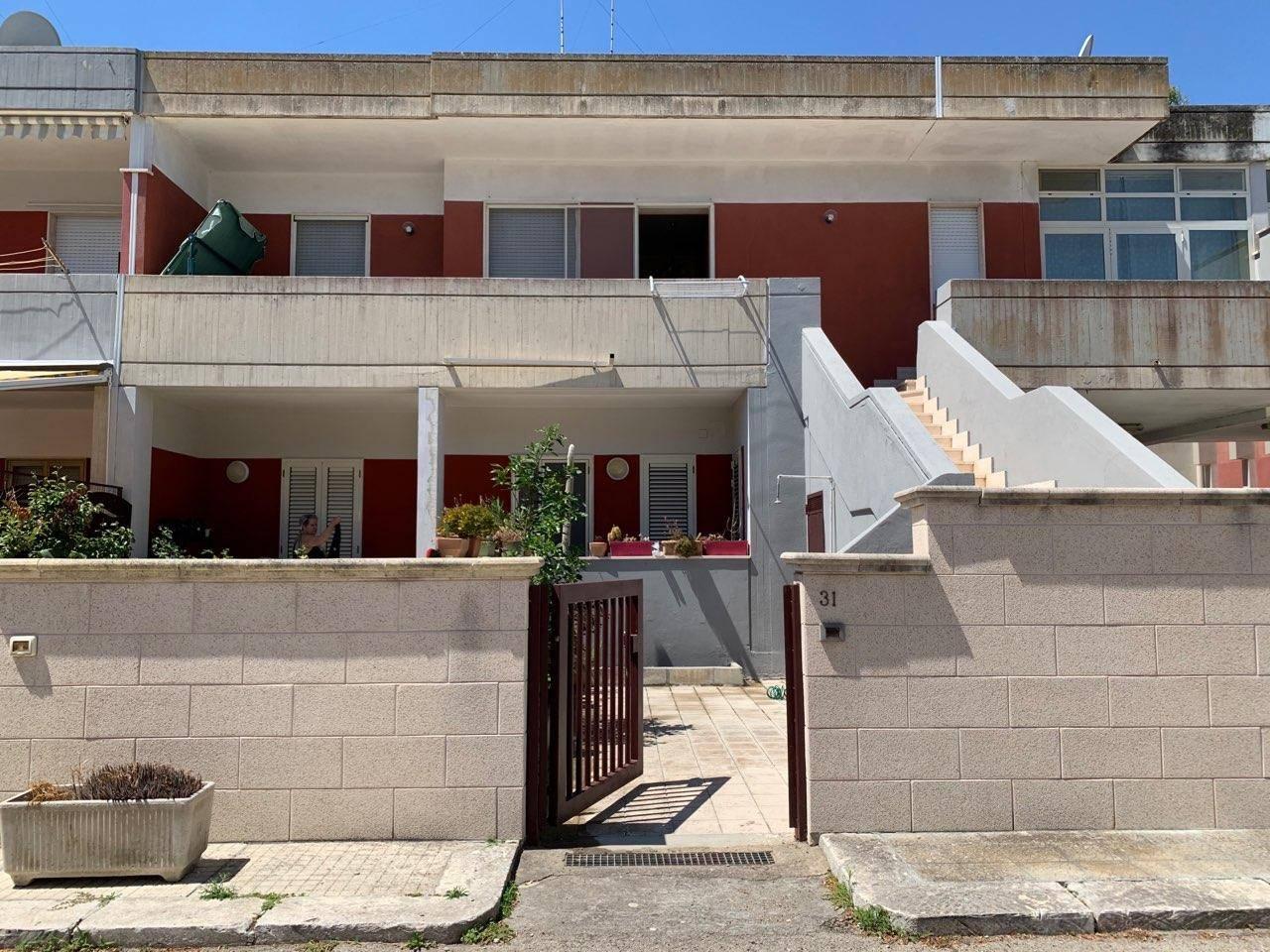 APPARTAMENTO in Vendita a Lecce (LECCE)
