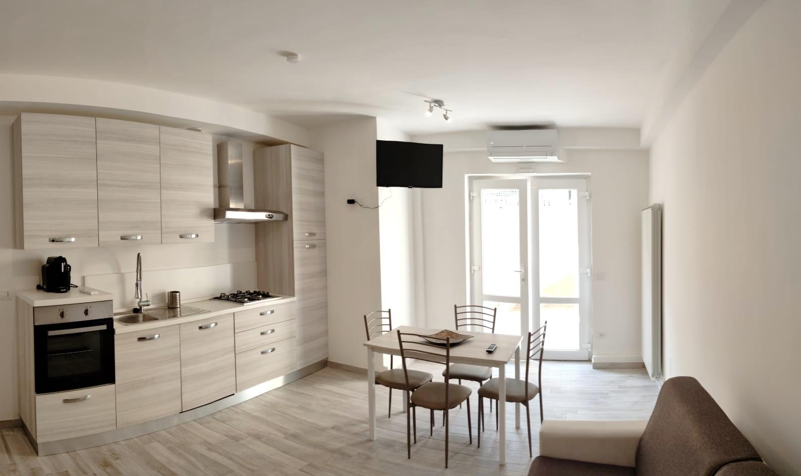Appartamento in vendita a Grottammare, 3 locali, prezzo € 145.000 | CambioCasa.it