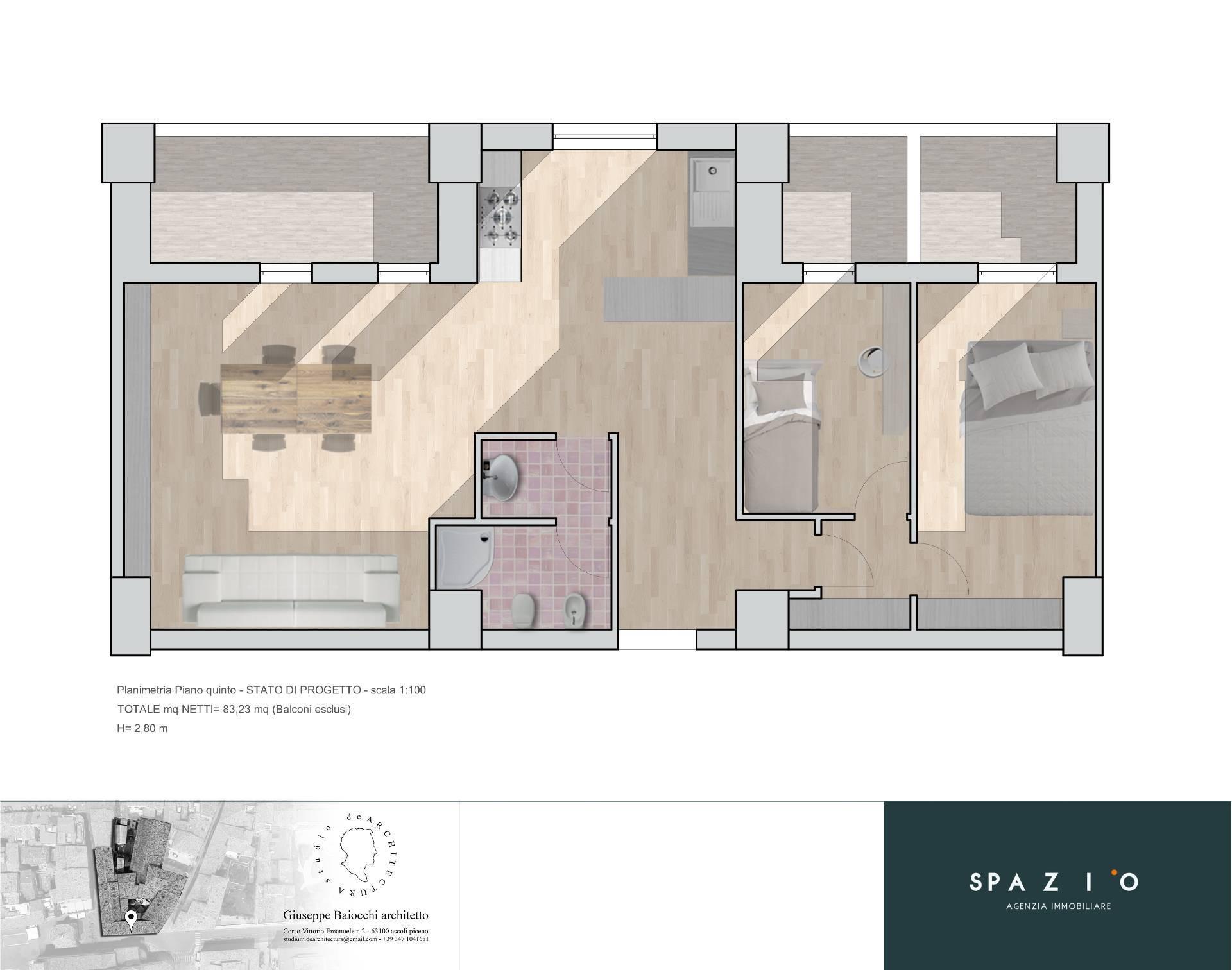 ascoli-piceno vendita quart: monticelli spazio-immobiliare-di-galiè-simone