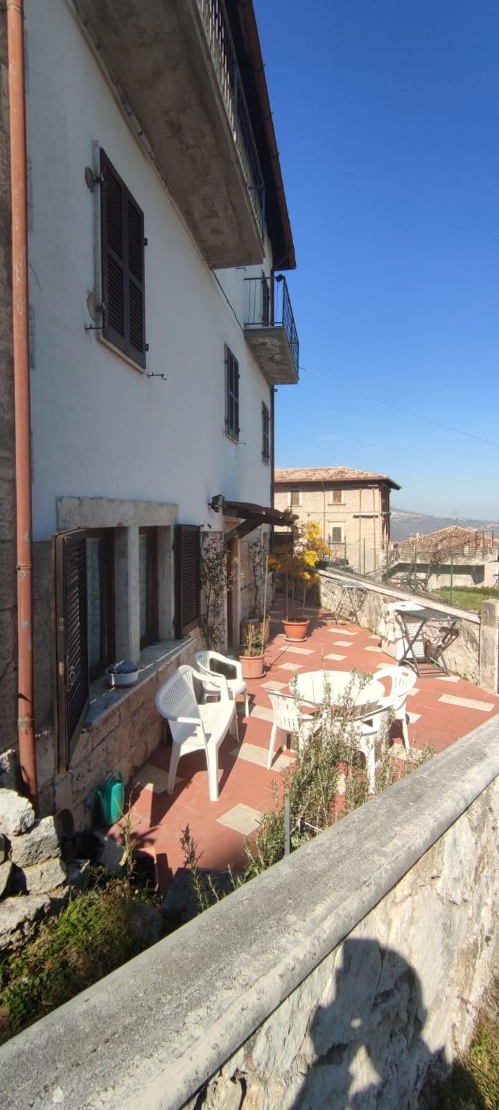 Casa semi-indipendente in vendita a Piagge, Ascoli Piceno (AP)