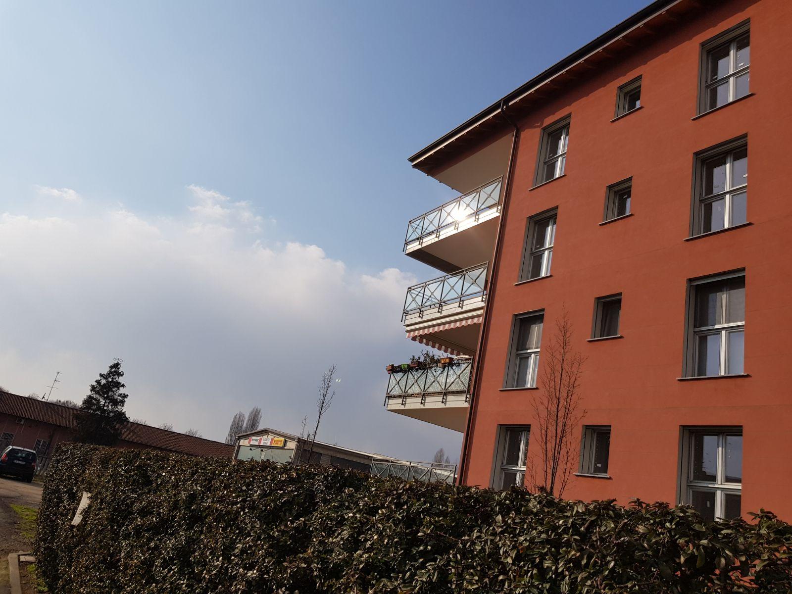 Negozio / Locale in affitto a Binasco, 9999 locali, prezzo € 1.000 | CambioCasa.it