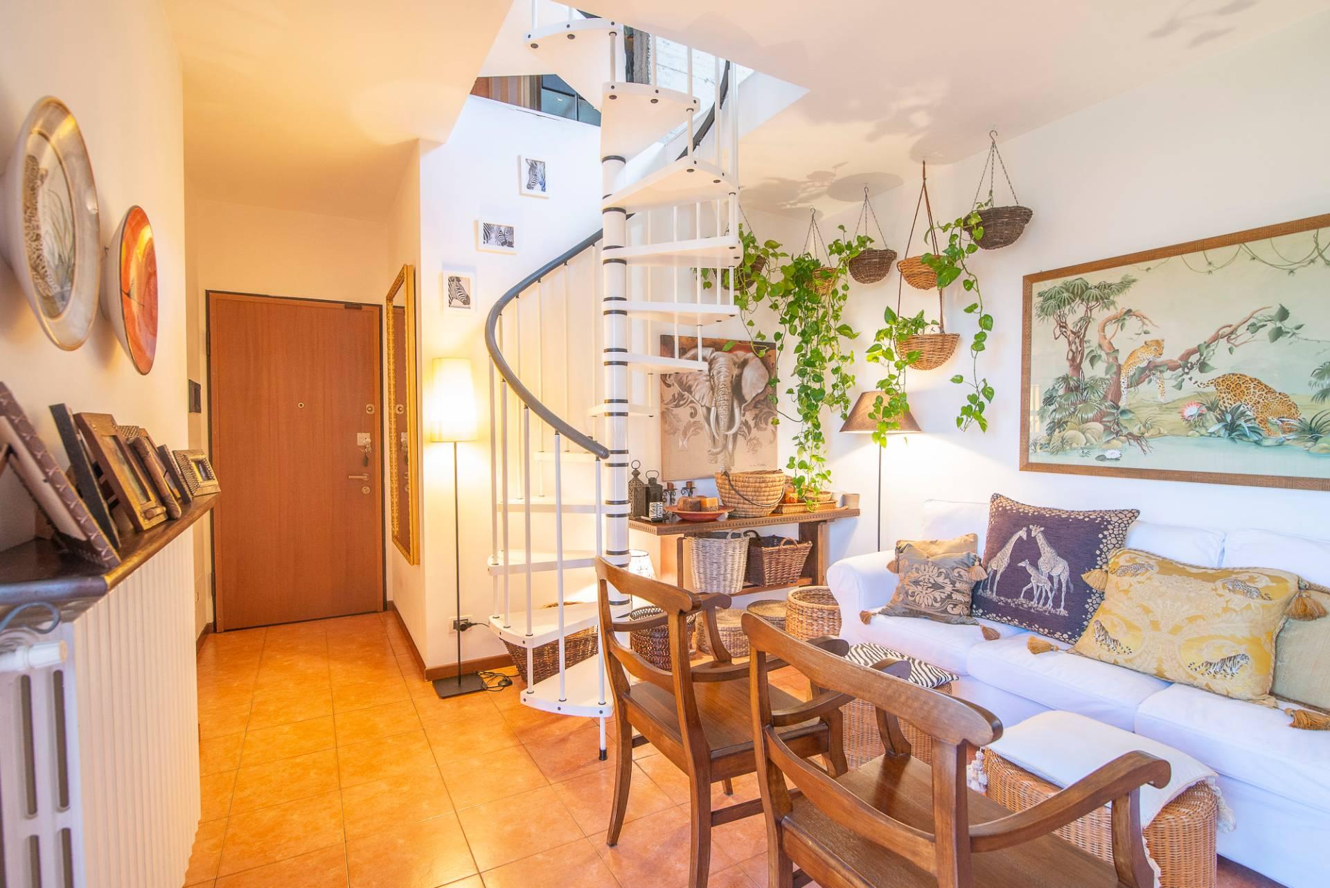 Appartamento in vendita a Casorate Primo, 3 locali, prezzo € 135.000 | CambioCasa.it