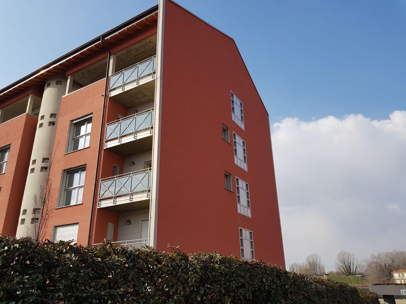Appartamento in affitto a Binasco, 1 locali, prezzo € 484   CambioCasa.it