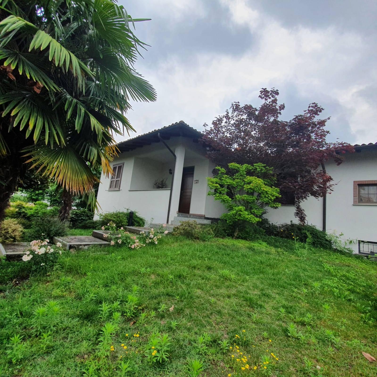 Villa in vendita a Marcignago, 4 locali, prezzo € 329.000 | CambioCasa.it