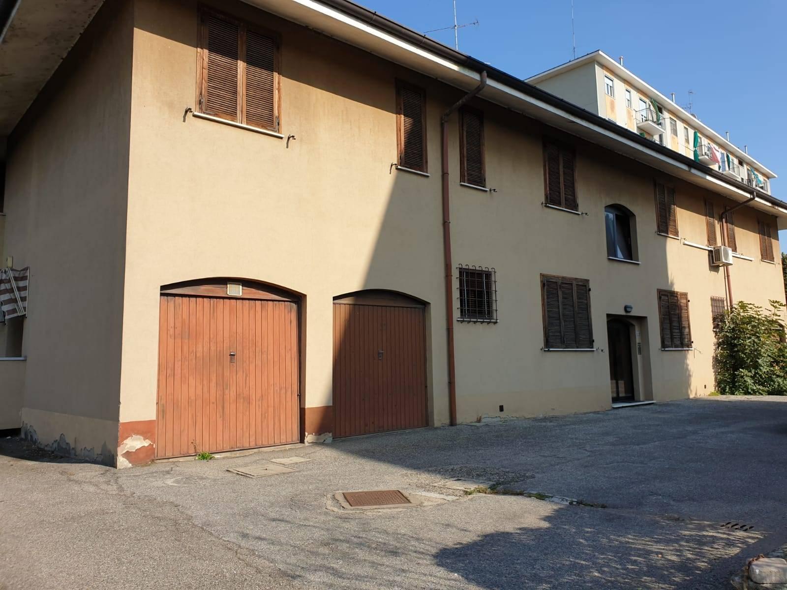 Appartamento in Vendita a Binasco