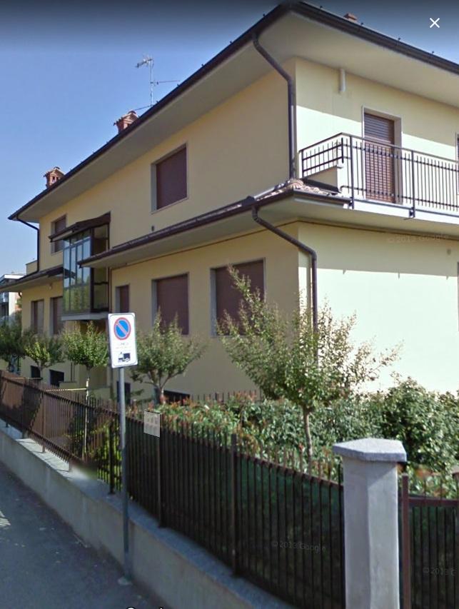Appartamento in affitto a Binasco, 3 locali, prezzo € 750   CambioCasa.it