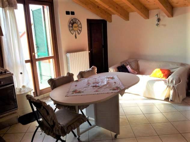 Appartamento in affitto a Giussago, 2 locali, prezzo € 630 | CambioCasa.it