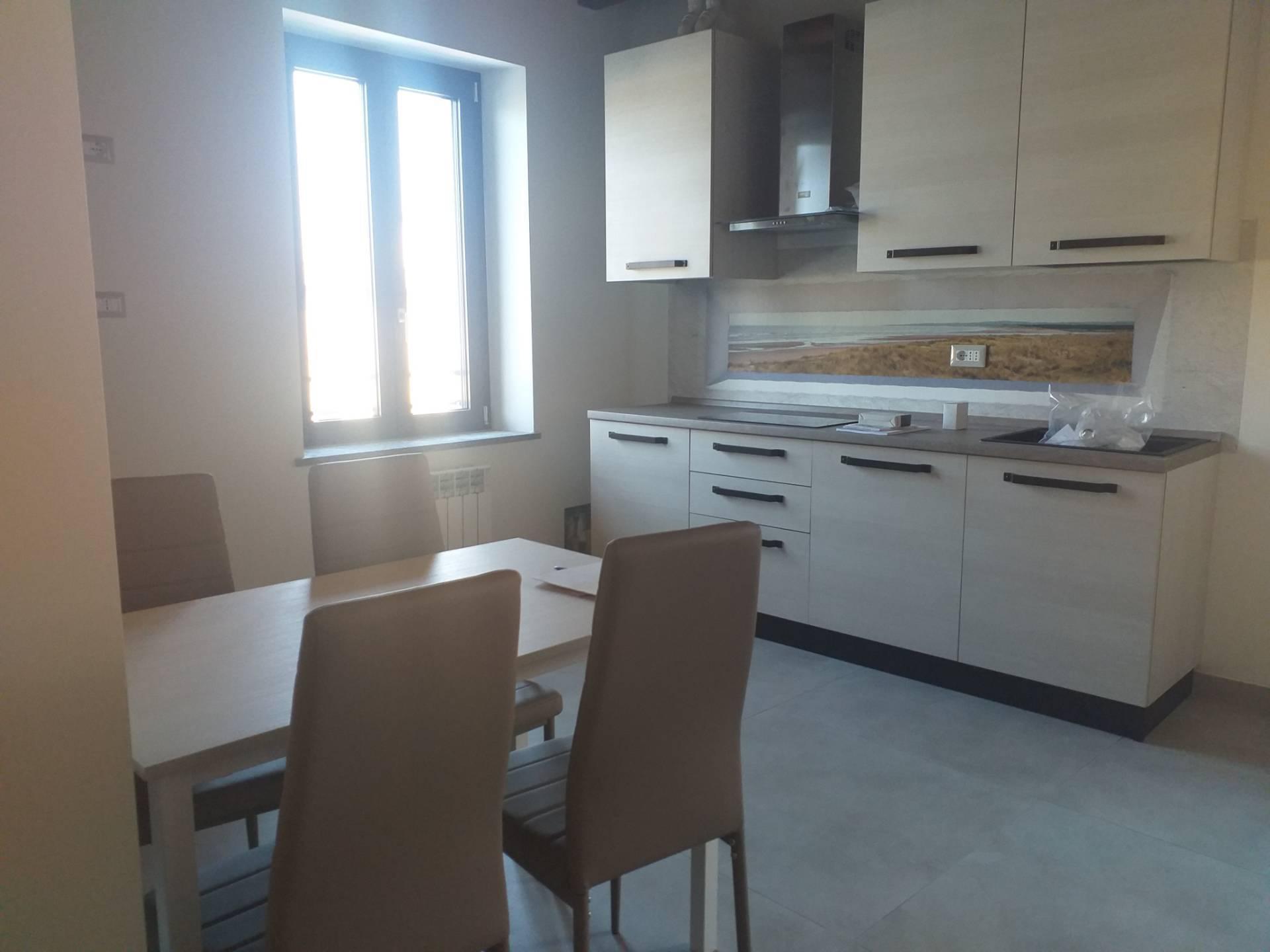 Appartamento in affitto a Casarile, 1 locali, prezzo € 550   CambioCasa.it
