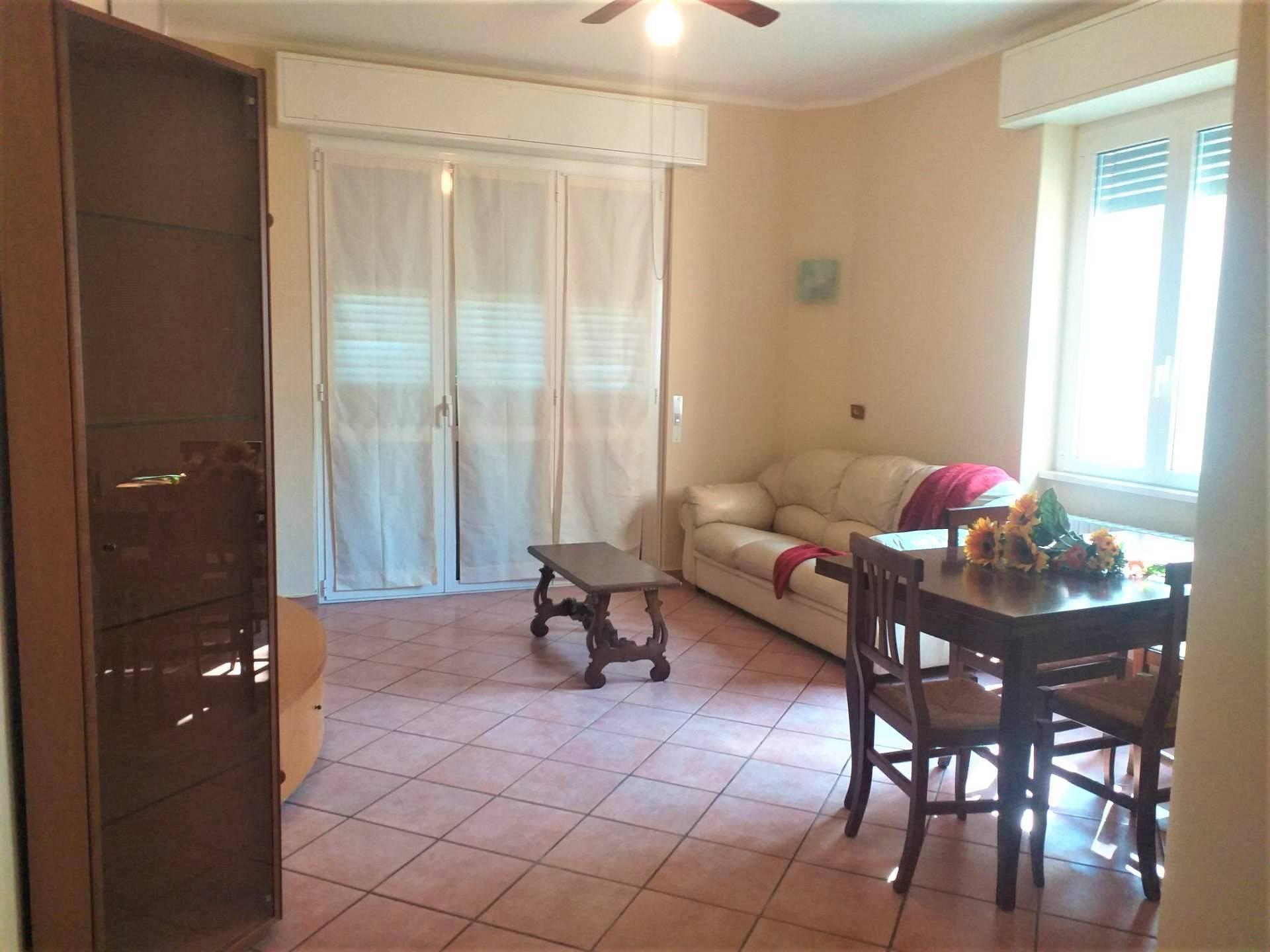 Appartamento in affitto a Binasco, 3 locali, prezzo € 720   CambioCasa.it