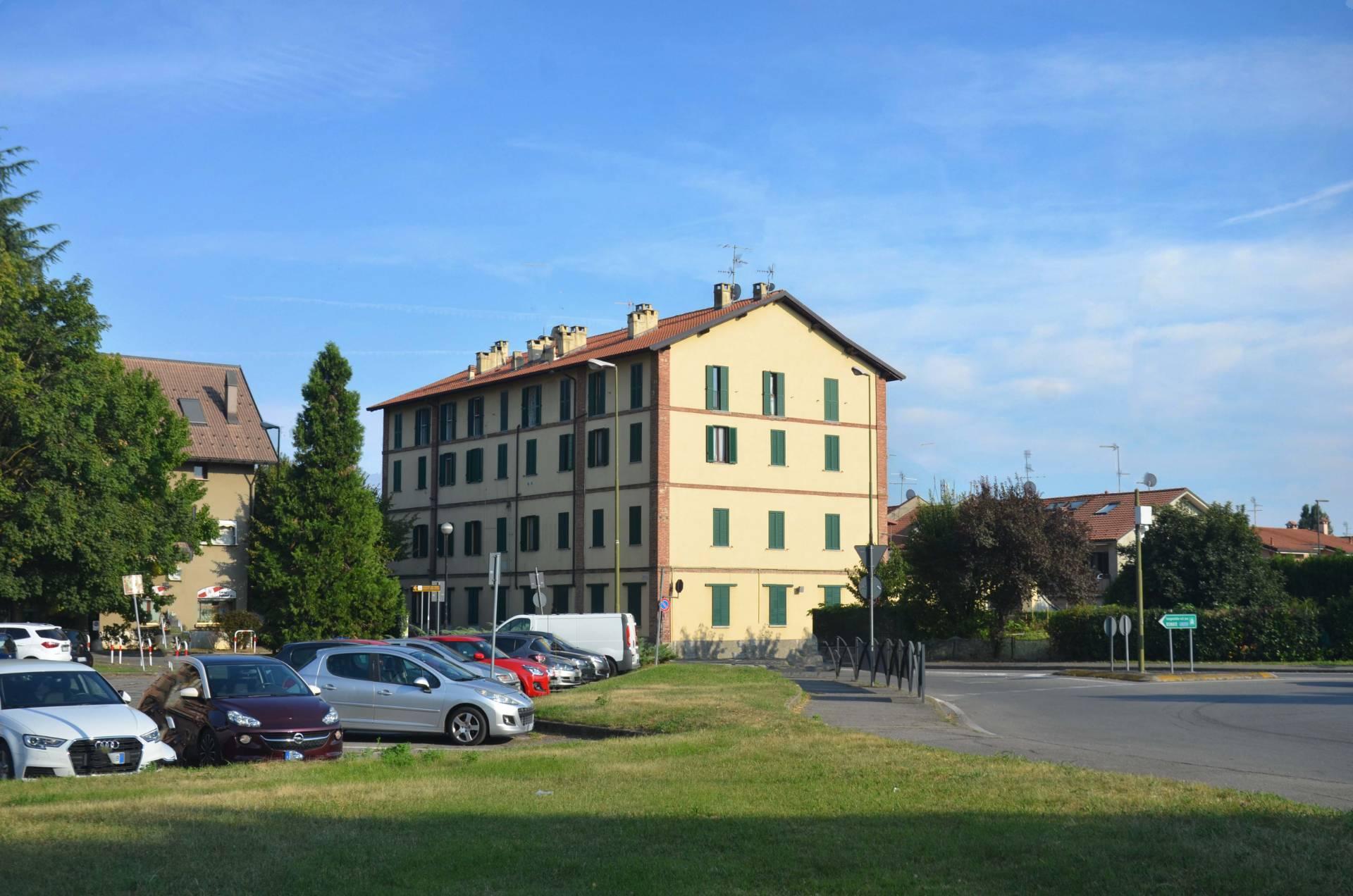 Appartamento in vendita a Vimercate, 3 locali, zona Località: CentroViaRota, prezzo € 119.000 | CambioCasa.it