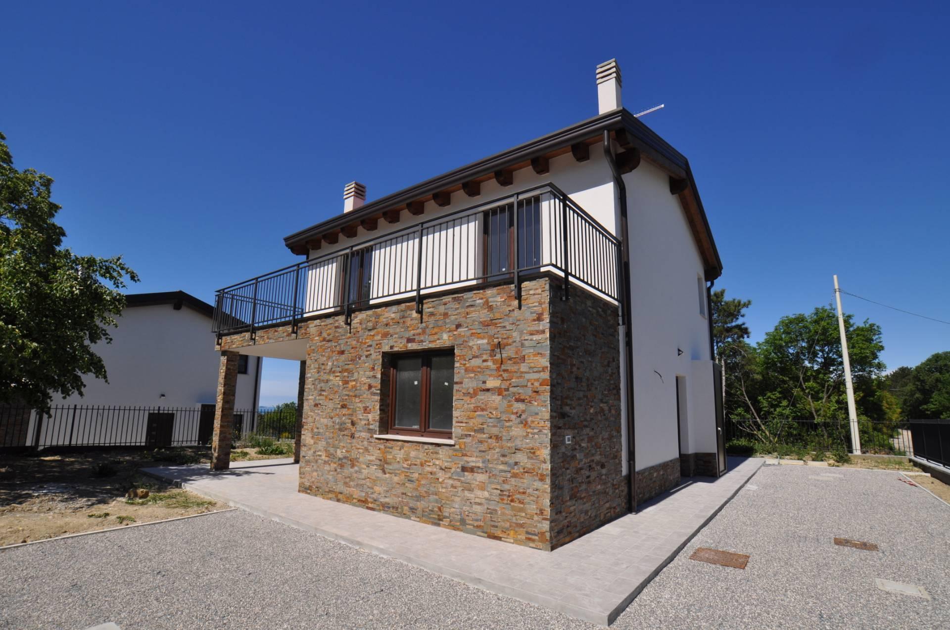 Villa in vendita a Muggia (TS)