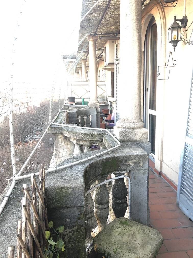 APPARTAMENTO in Vendita a Firenze, Milano (MILANO)