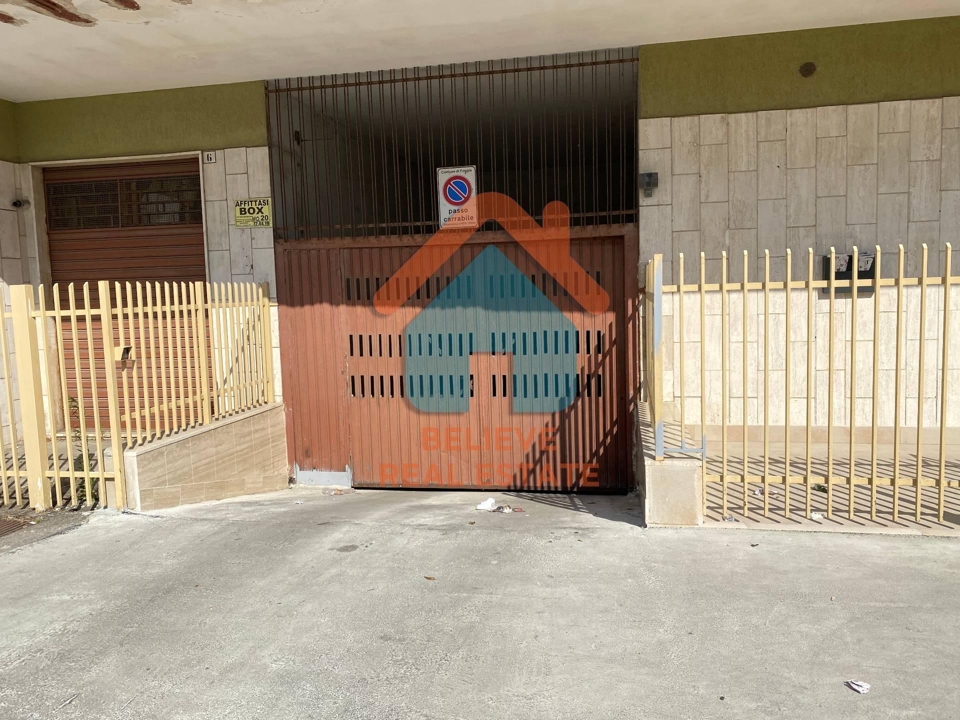 foggia vendita quart: san michele-moro believe-real-estate