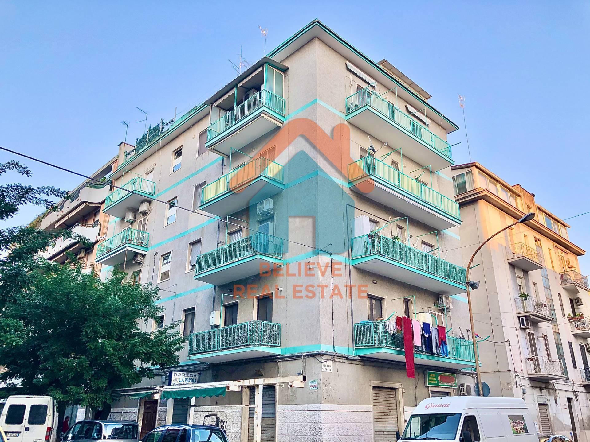 Appartamento, 105 Mq, Vendita - Foggia (Foggia)