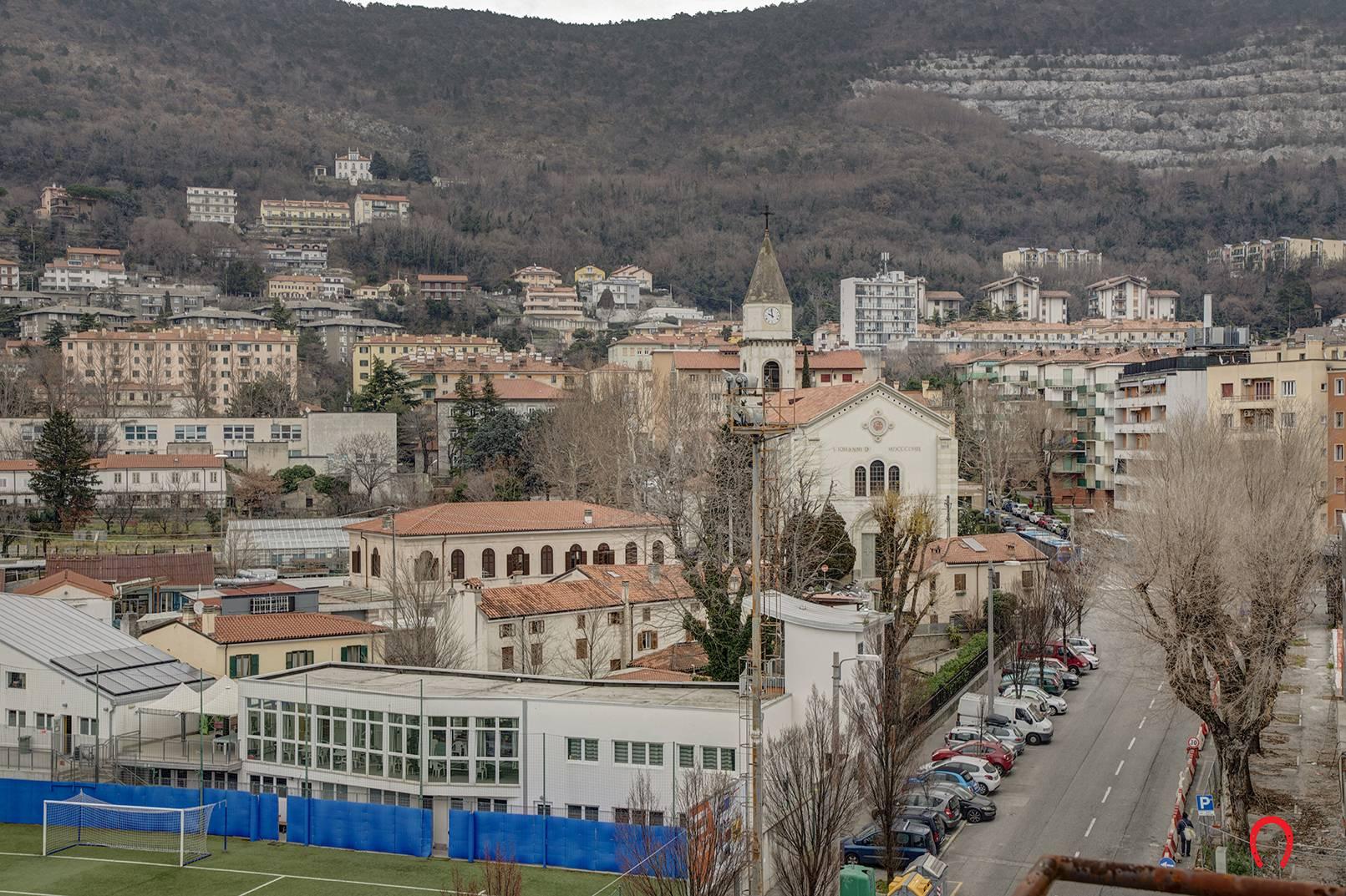 APPARTAMENTO in Vendita a Semicentro, Trieste (TRIESTE)