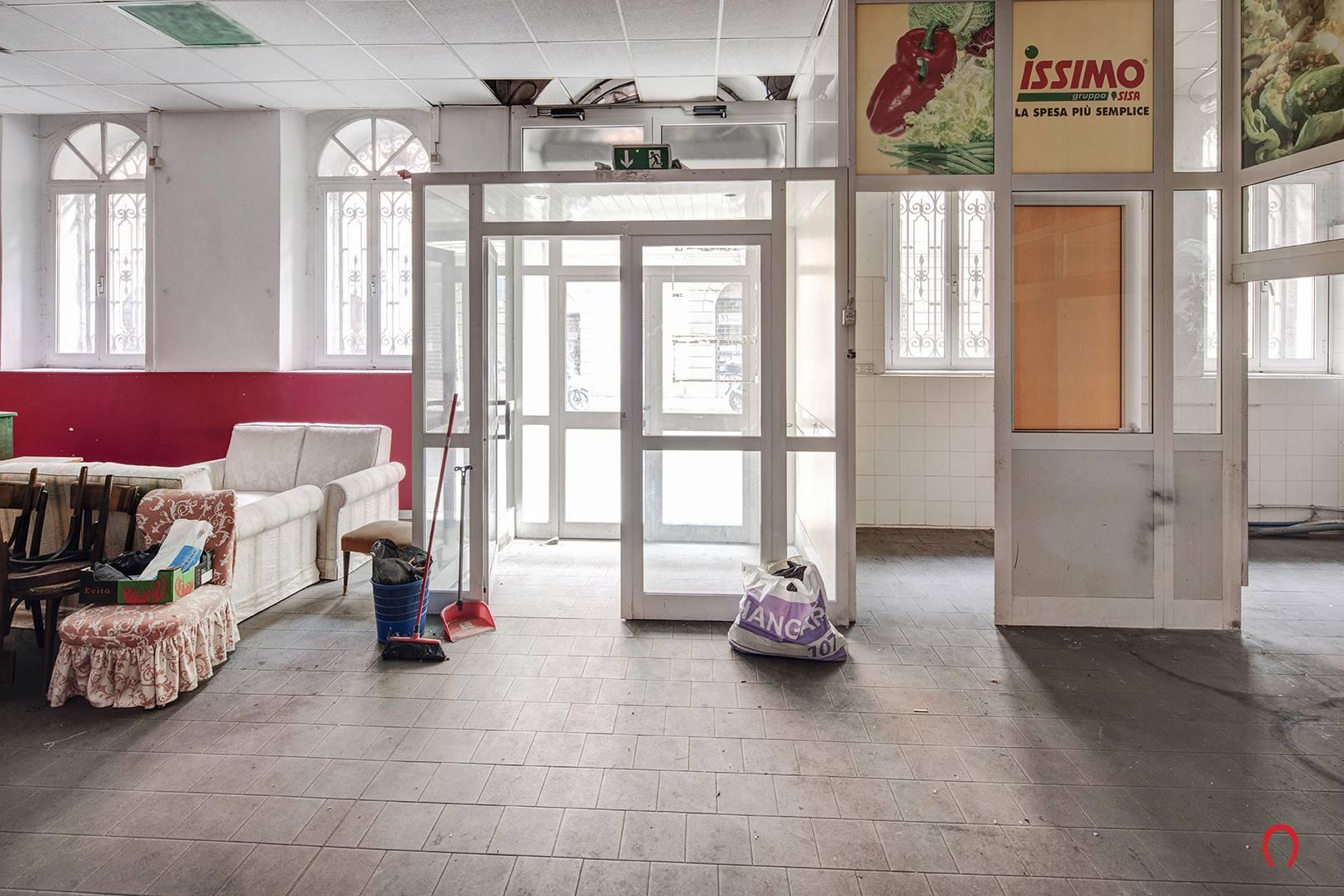 Negozio / Locale in affitto a Trieste, 9999 locali, zona ro, prezzo € 2.000 | PortaleAgenzieImmobiliari.it