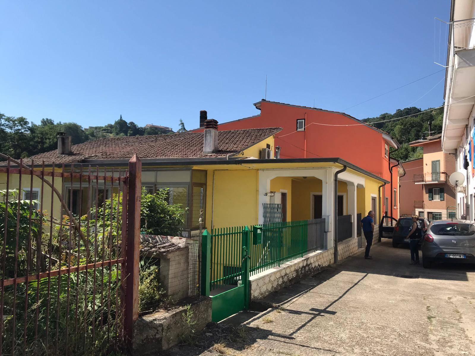 Appartamento in vendita a San Nicola Manfredi (BN)