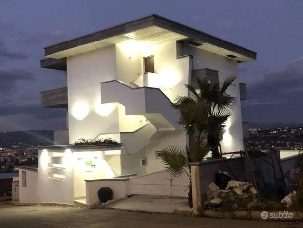 Appartamento in affitto a Benevento (BN)