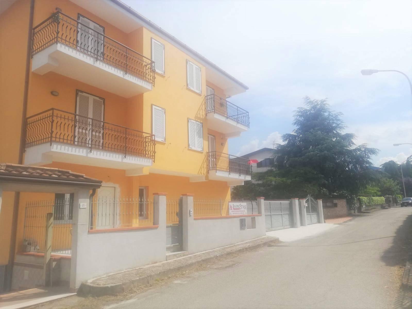 Appartamento in vendita a San Giorgio Del Sannio (BN)