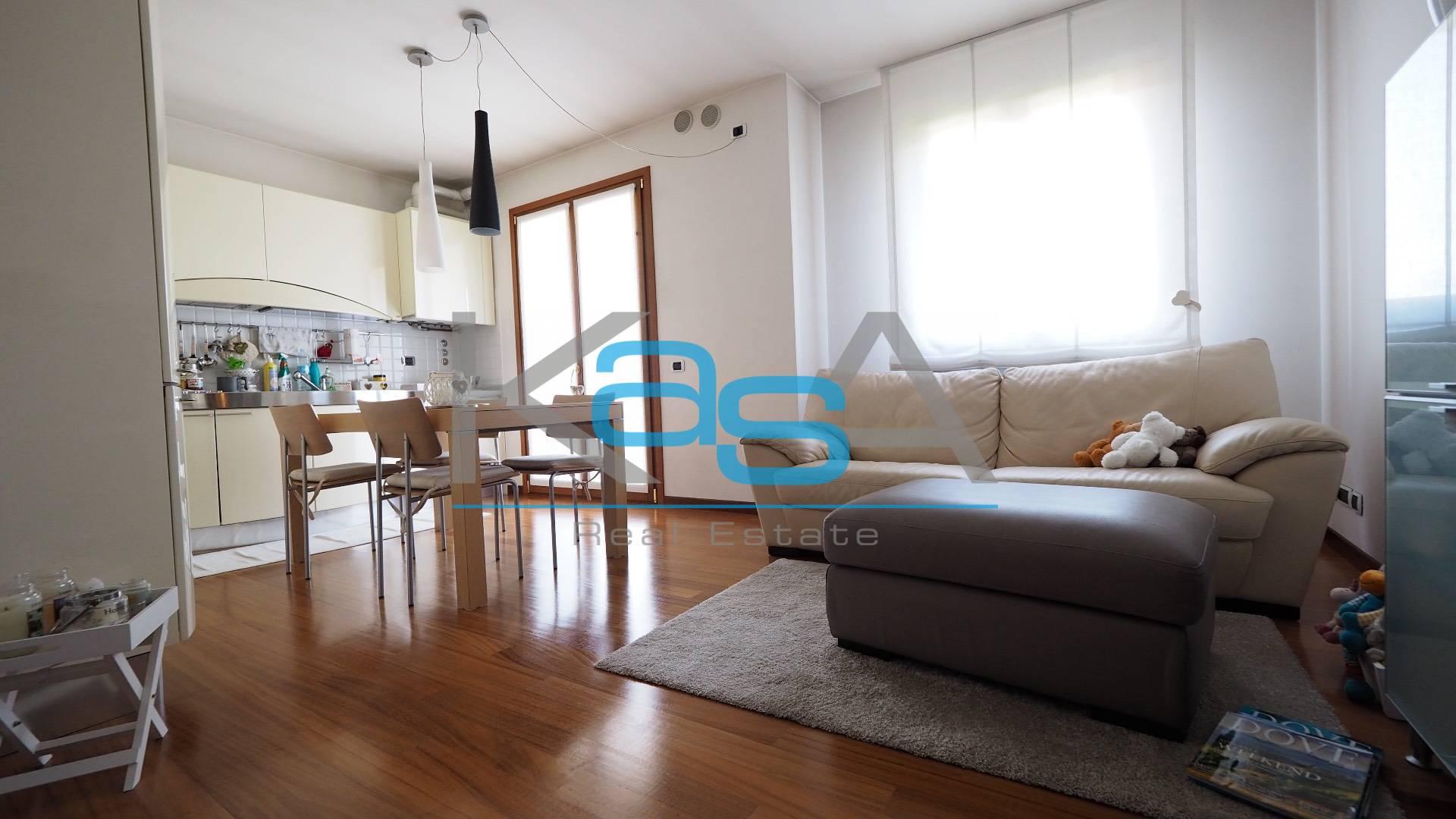 Appartamento in vendita a Ponzano Veneto, 2 locali, zona Zona: Ponzano, prezzo € 148.000 | CambioCasa.it