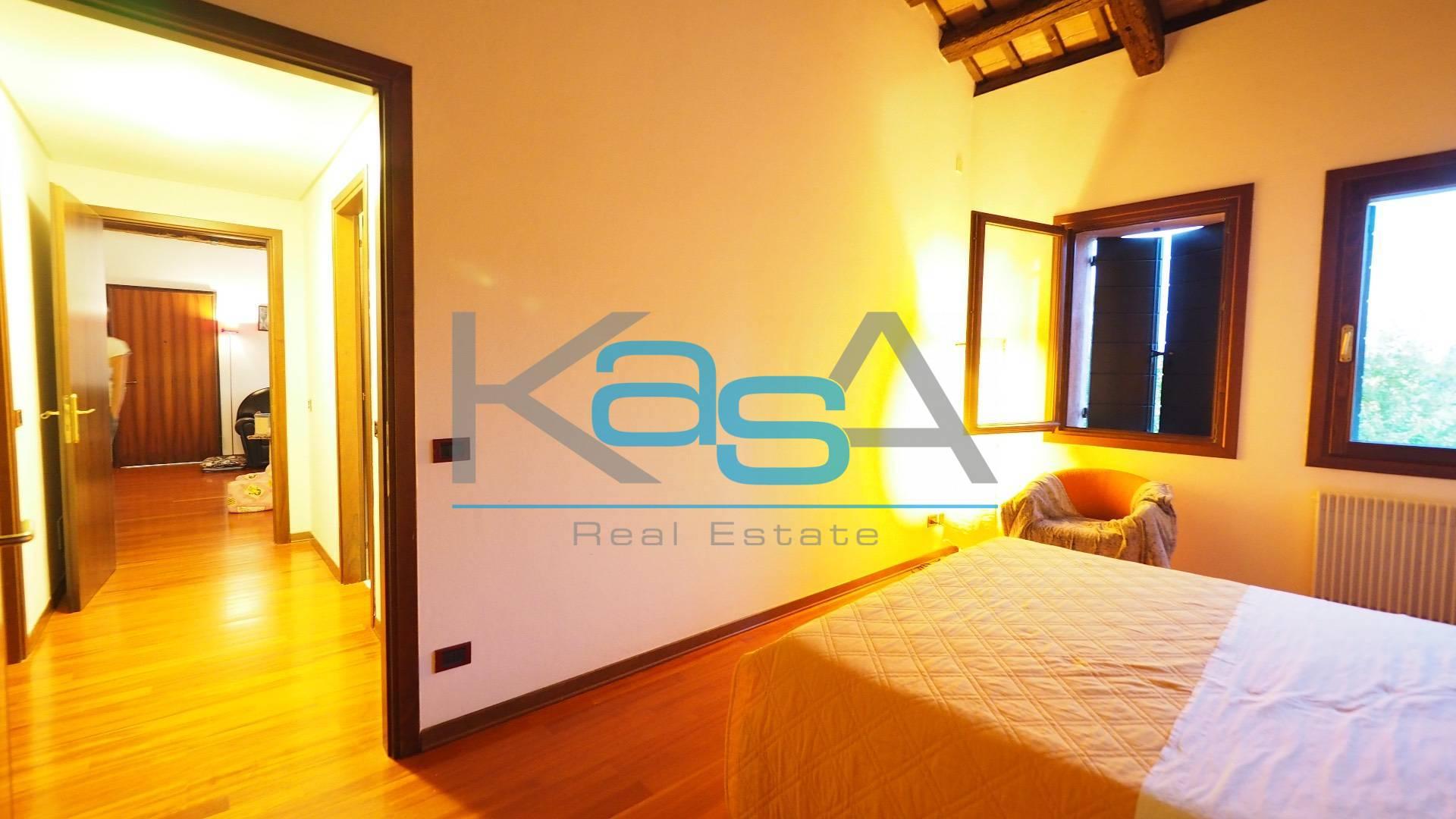 Appartamento in affitto a Villorba, 2 locali, zona Zona: Lancenigo, prezzo € 800 | CambioCasa.it
