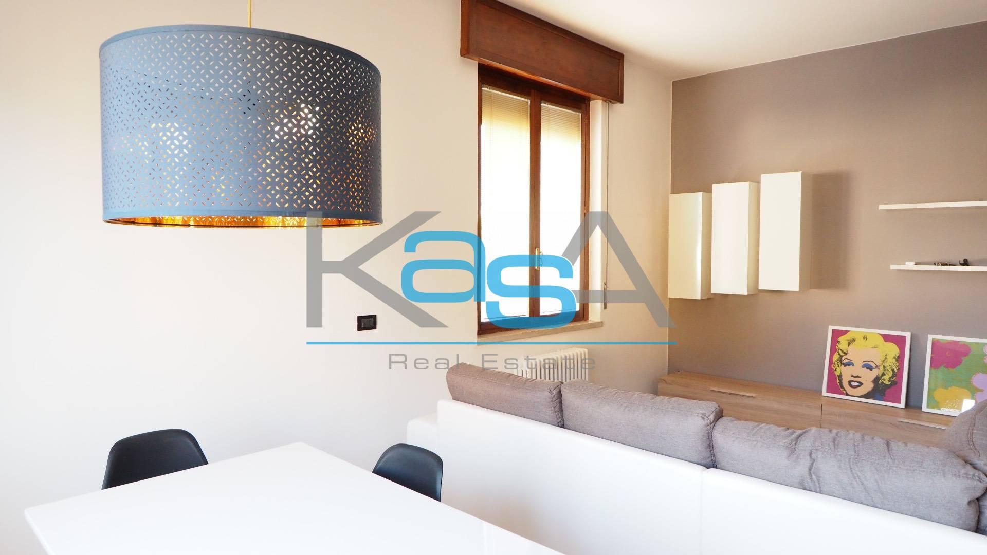 Appartamento in affitto a Treviso, 4 locali, zona Località: IntornoMura, prezzo € 650 | CambioCasa.it