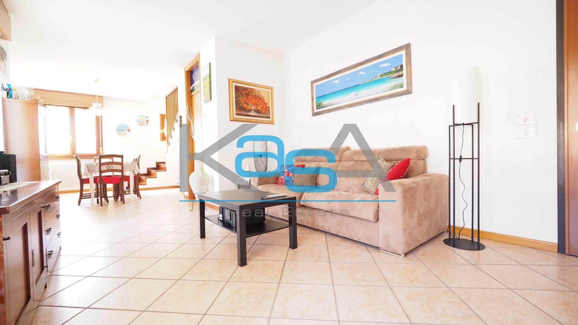Appartamento in vendita a Arcade, 4 locali, prezzo € 105.000 | CambioCasa.it