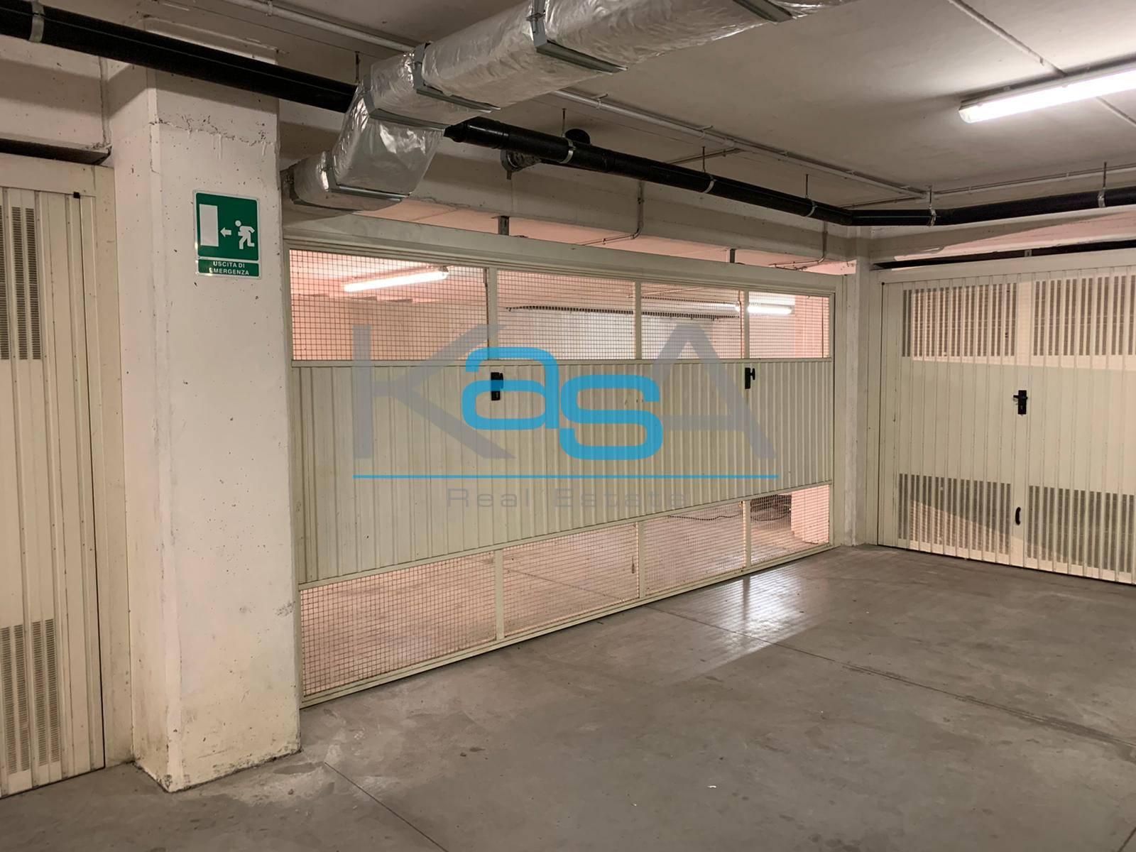 Box / Garage in vendita a Treviso, 1 locali, prezzo € 60.000 | CambioCasa.it
